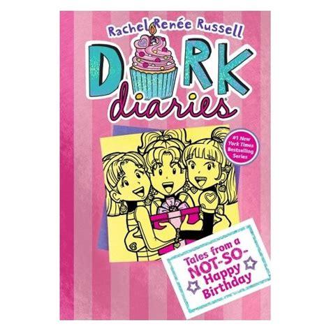 Dork diaries 1 book report