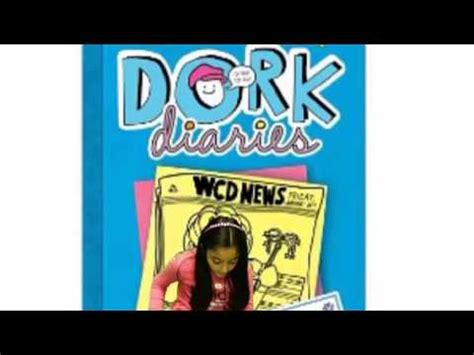 Dork Diaries 1 Book by Rachel Renée Russell Official